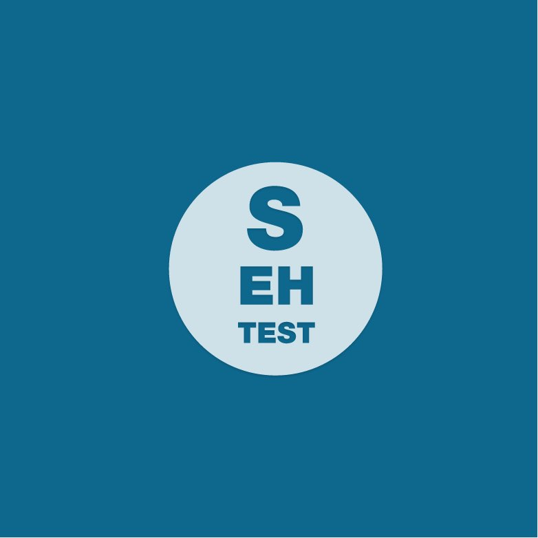 Virtueller Sehtest