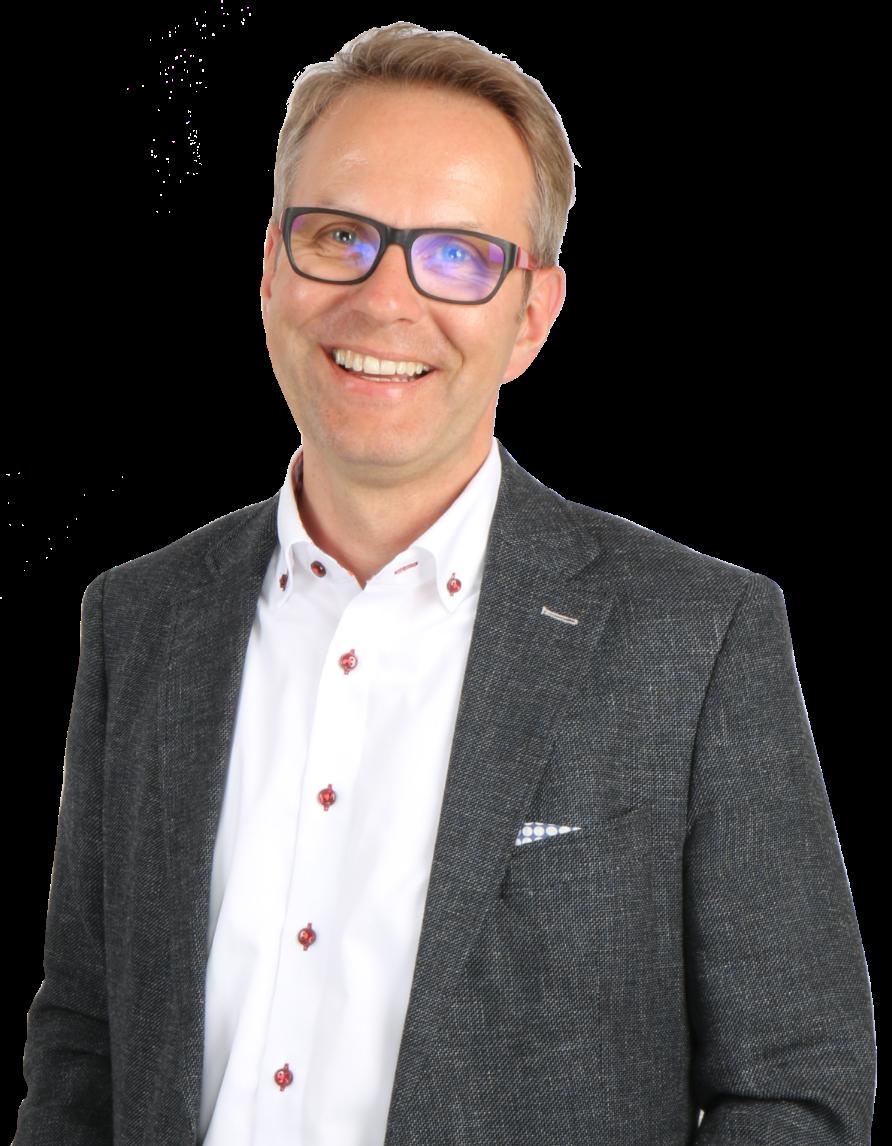 Dirk Beidermann